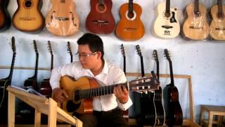 Ảo ảnh - Y Vân - Guitar Cover