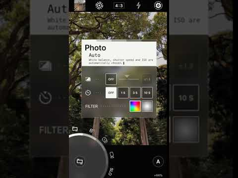 iOS — ProShot
