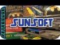 Top 10 best sunsoft games