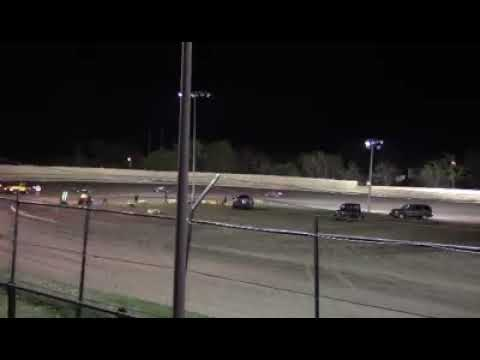 Non wing sprints creek county Speedway pt2