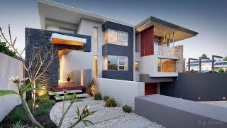 Stunning Ultra Modern House Designs