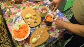 грудка индейки в духовке