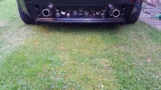 tvr t350c - tvr power exhaust
