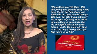 Dân Chủ Và Đa Đảng ở Việt Nam