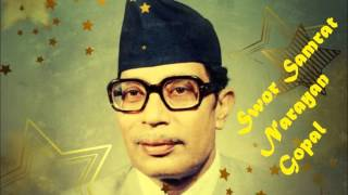 Classic Tune - Narayan Gopal !!