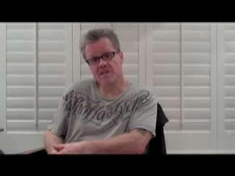 Freddie Roach Interview, 12.09 - PART I