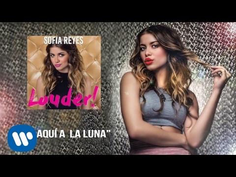 Sofia Reyes - De Aqui A La Luna | Official Audio
