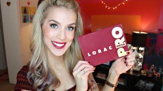Lorac MEGA PRO Swatches + Giveaway! Thumbnail
