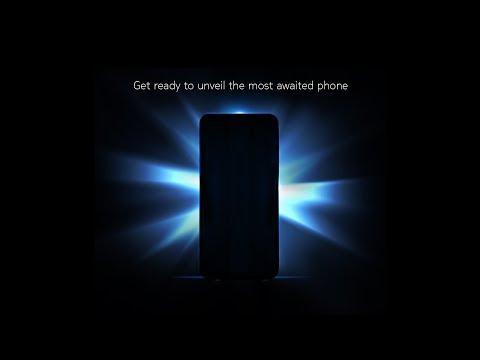 Nokia phones announcements live from New Delhi #BringItOn