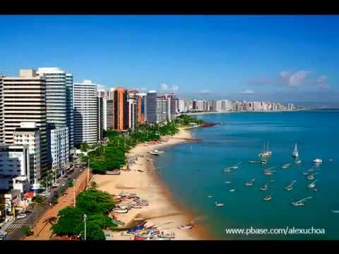 Fortaleza Brasil so Beautiful HD