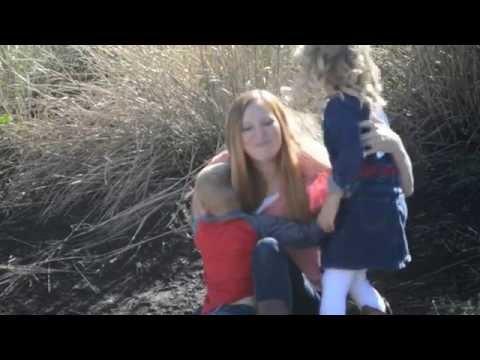 Stephanie Boyd - Come Unto Christ (Come Follow Me), duet featuring Daniel Beck