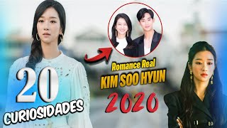 20 CURIOSIDADES de SEO YE JI (서예지) Cosas que Quizás no Sabias 2020 || Keleer Dik