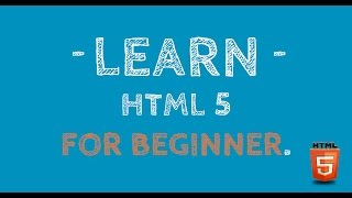 What is html 5