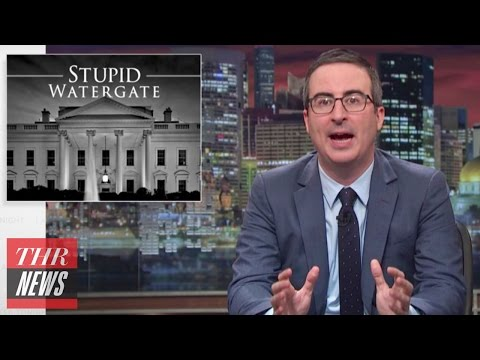 "Thumbnail: John Oliver: Trump Impeachment is a ""Long Shot"" 