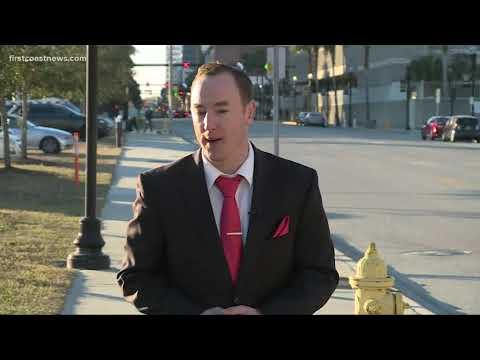 Revitalizing downtown and expanding Jacksonville's economy