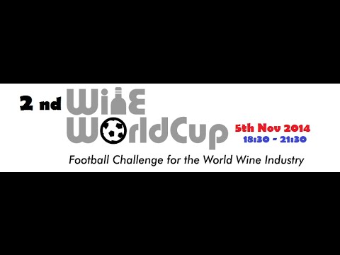 ◆ Hong Kong vs Italy ◆The 2nd Wine World Cup