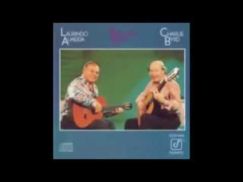 softly the brazilian sound (1964) FULL ALBUM joanie sommers laurindo almeida