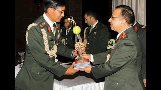 Nepal Army Day Song By Kailash Gurung