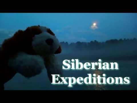 Siberian Expeditions, лунная дорожка, авто путешествия по Горному Алтаю.