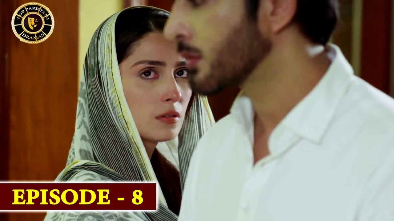 Download Thora Sa Haq Episode 8 | Ayeza Khan & Imran Abbas | Top Pakistani Dramas