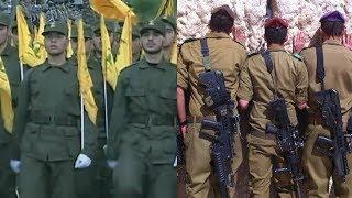 Hezbollah Leader Nasrallah Calls Israeli Military Weak: He is Correct
