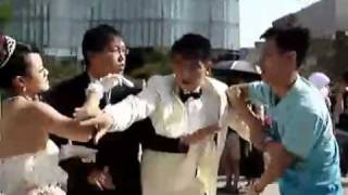Chinese Bride Discovers Groom Is Gay When His Boyfriend Crashes The Wedding