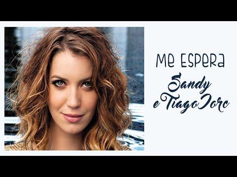 Sandy e Tiago Iorc Me Espera Trilha Sonora Rock Story (Legendado) HD.
