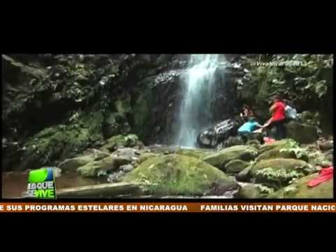 Discovery Channel en Nicaragua