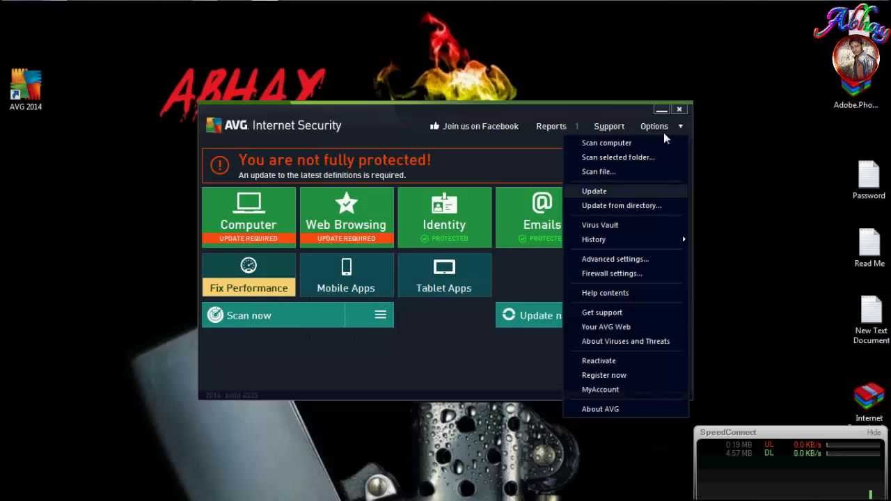 avg pc tuneup 2014 key free download
