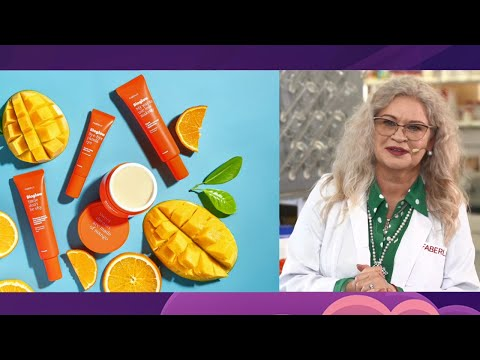 Римма Корнеева о новой серии ухода за кожей Bioglow