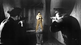 HE WALKED BY NIGHT | Richard Basehart | Full Length Noir Crime Movie | Noir Movie | English | HD
