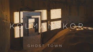 KOLMANSKOP – The Ghost Town of Namib Desert thumbnail