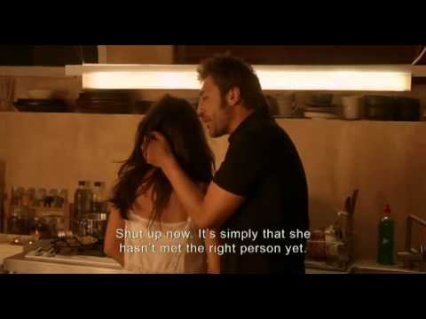Rather good vicky cristina barcelona threesome scene