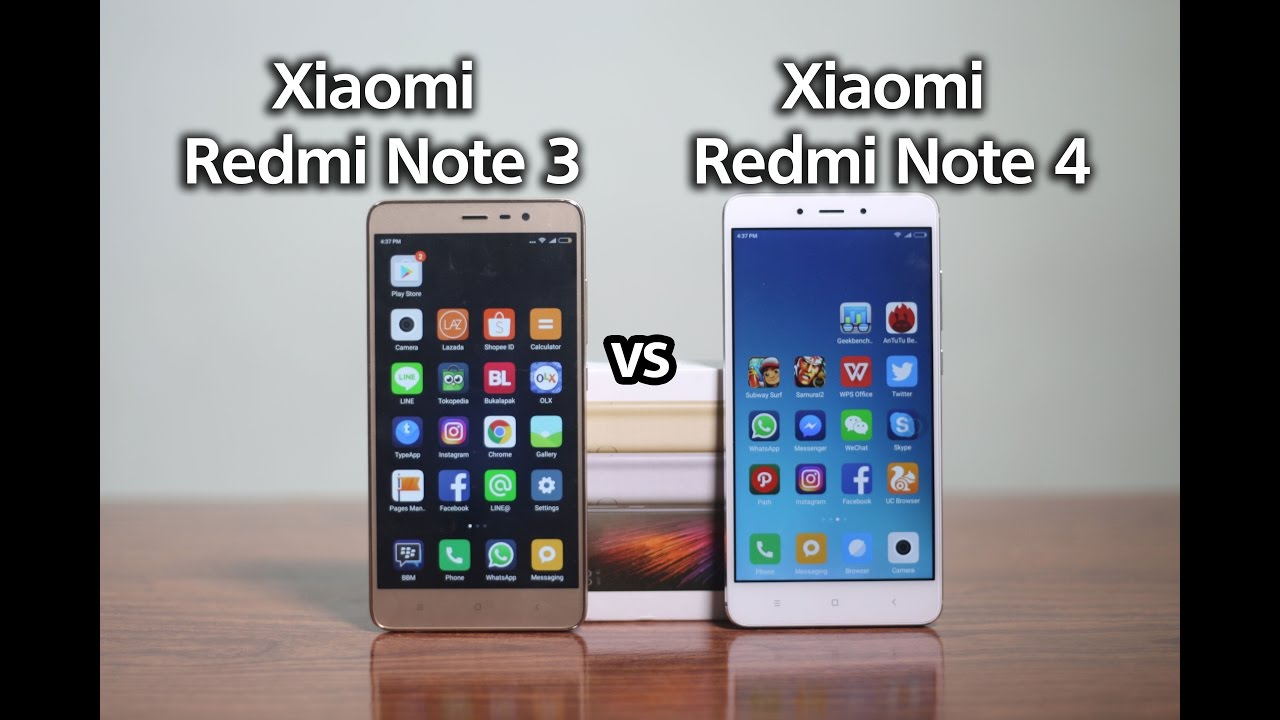 Xiaomi Redmi Note 4 Vs Redmi Note 3: Xiaomi Redmi Note 4 Vs Redmi Note 3 Pro Camera Comparison
