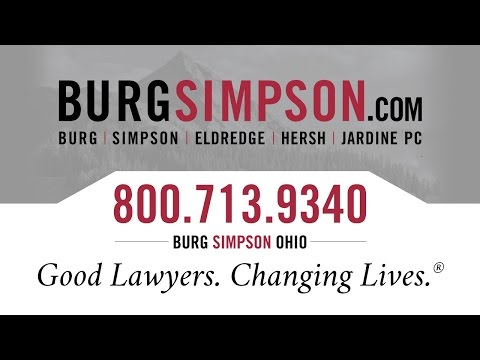 Burg Simpson Ohio - Dedicated to Protecting Your Civil Rights