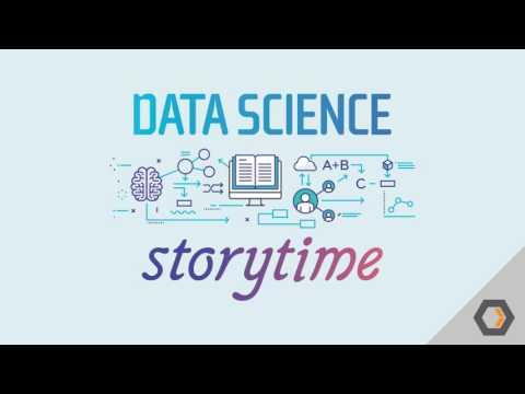 Data Science Storytime - Ep. #1, The Fandom Menace