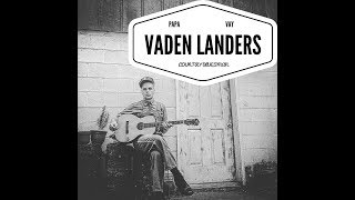 Vaden Landers & The Do Rights set 2 @ Pisgah Brewing Co. 10-25-2017