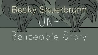 Becky Sauerbrunn: Un-Belizeable Story | WNT Animated, Presented by Ritz