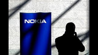 Nokia shares jump as legacy tech brands become Reddit traders' new
