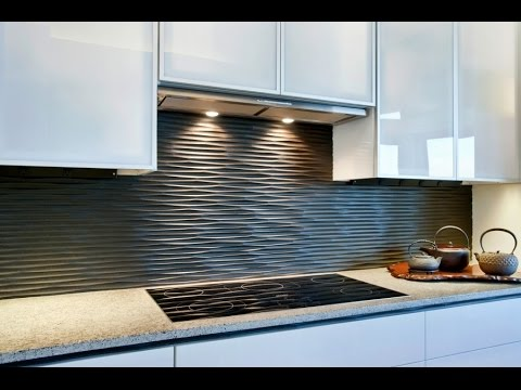 Kitchen Backsplash Ideas | Kitchen Backsplash Alternative Ideas