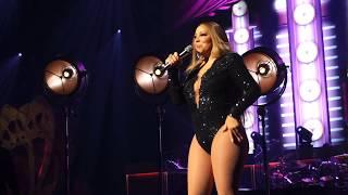 Mariah Carey - Glam Moment + Melt Away (2/28/2020) Las Vegas: The Butterfly Returns