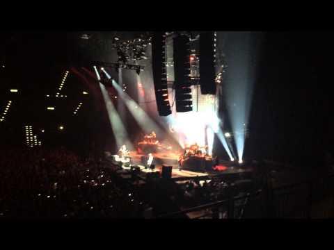 LP ZURIGO 2014 THE HUNTING PARTY TOUR