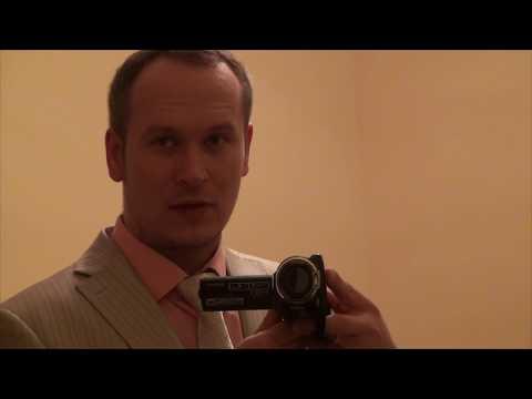 """Обзор номера в гостинице """"Лира"""" - г.Саратов - 2012"""