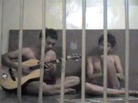lagu cinta di penjara