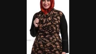 Download Video 15 Contoh Baju Muslim Untuk Orang Gemuk Yang Pantas MP3 3GP MP4