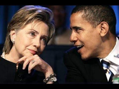 Bombshell: Obama ALLOWED Clinton Pay for Play in Deal to Secure 2008 Election