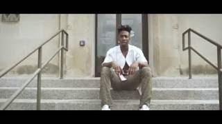 Daniel Nwosu - Black in America | 4K