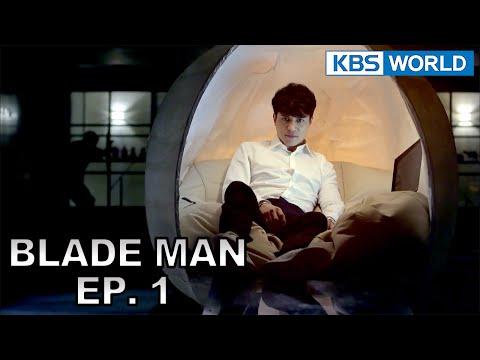Blade Man | 아이언 맨 EP 1 [SUB : KOR, ENG, CHN, VI, IND]