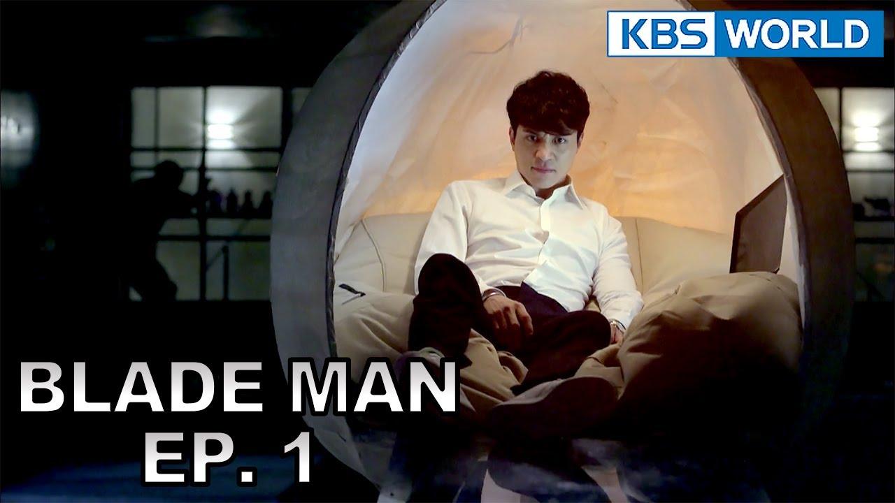 Download Blade Man | 아이언 맨 EP 1 [SUB : KOR, ENG, CHN, MLY, VIE, IND]