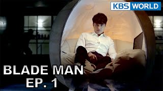 Video Blade Man | 아이언 맨 EP 1 [SUB : KOR, ENG, CHN, MLY, VIE, IND] download MP3, 3GP, MP4, WEBM, AVI, FLV Agustus 2018